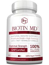 Biotin MD